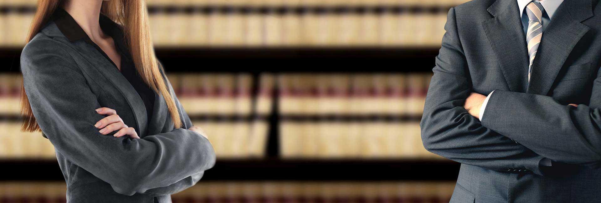 Wykwalifikowani Prawnicy Angielscy