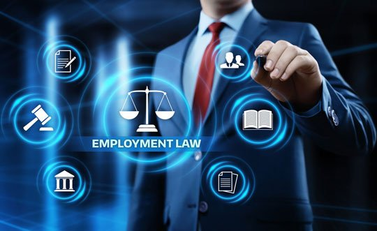 Prawo Pracy